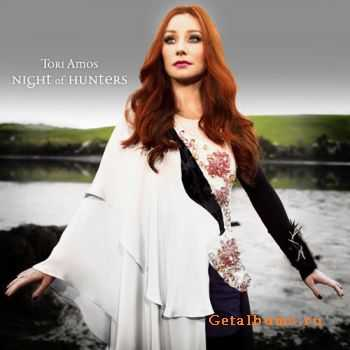 Tori Amos � Night Of Hunters (2011)