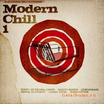 Modern Chill Vol.1 (2011)