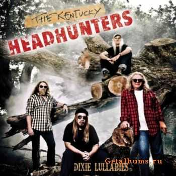 The Kentucky Headhunters – Dixie Lullabies (2011)