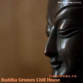 VA � Buddha Grooves Chill House (2011)