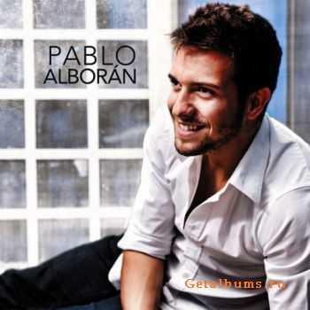 Pablo Alboran – Pablo Alboran (2011)