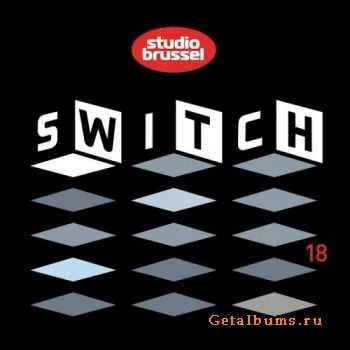 VA � Switch Volume 18 (2011)