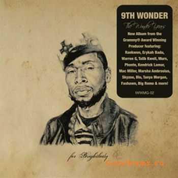 9th Wonder - The Wonder Years
