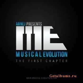 Arnej pres. Musical Evolution: The First Chapter (2011)