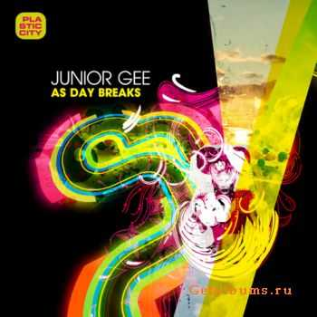 Junior Gee - As Day Breaks (2011)