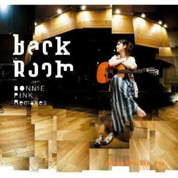 Bonnie Pink – Back Room - Bonnie Pink Remakes (2011)