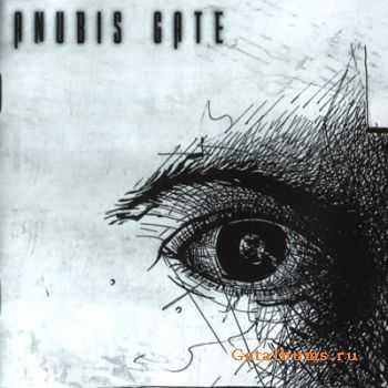 Anubis Gate - Anubis Gate (2011)