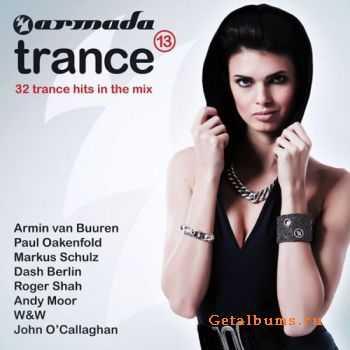 VA - Armada Trance Vol.13 (2011)