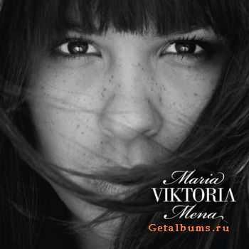 Maria Mena - Viktoria (2011) (Promo)