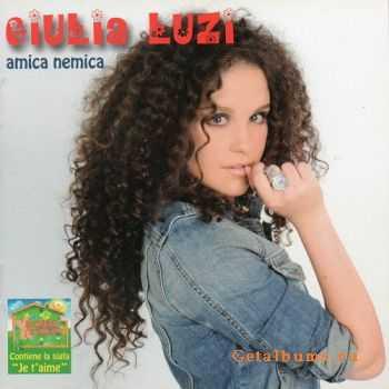 Giulia Luzi - Amica Nemica (2011)