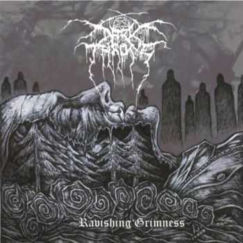 Darkthrone - Ravishing Grimness (2CD Reissue) (2011)