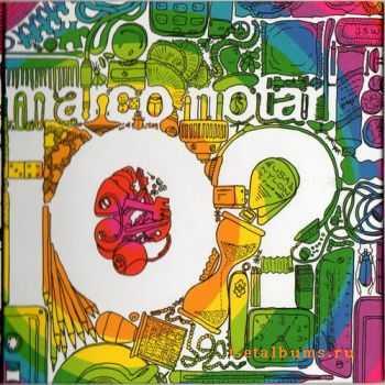 Marco Notari - Io? (2011)