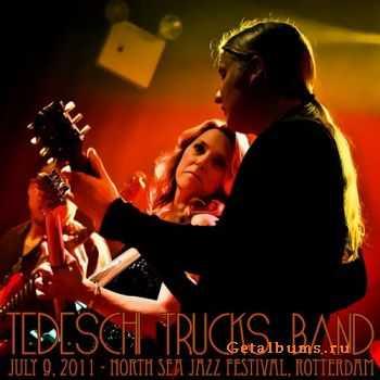 Susan Tedeschi & Derek Trucks Band � North Sea Jazz Festival (Live) (2011)