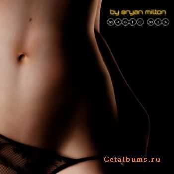 Bryan Milton - Magic Mix (2011)