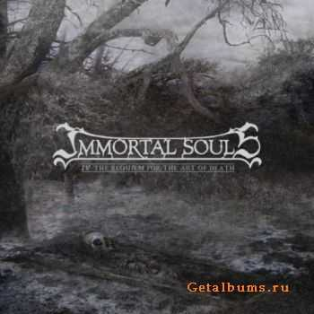 Immortal Souls - IV: The Requiem For The Art Of Death (2011)