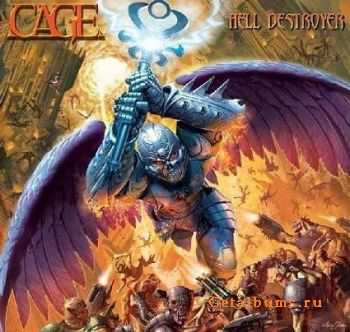 Cage - Hell Destroyer (2007)