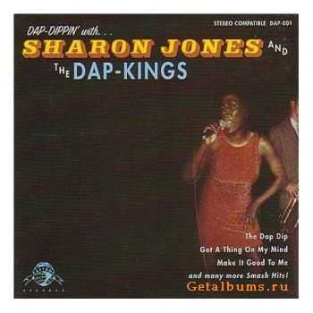 Sharon Jones & The Dap Kings - Dap Dippin' With (2002)