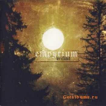 Empyrium - Wieland (2002)