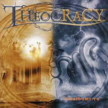 Theocracy  - Theocracy (2003)
