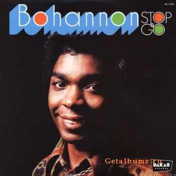 Hamilton Bohannon - Stop & Go (1973)