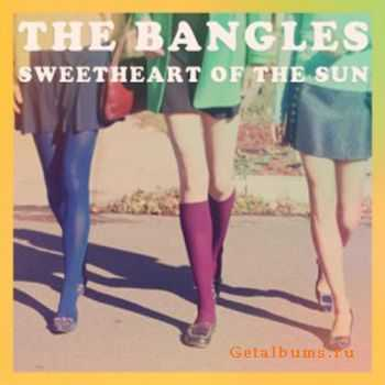 The Bangles – Sweetheart of the Sun (2011)