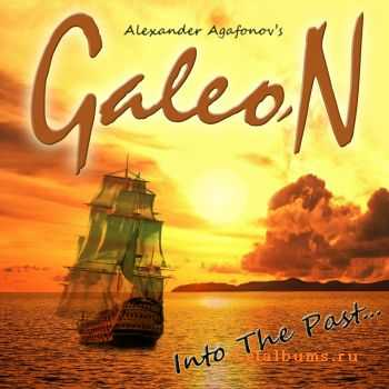 Galeon - Into The Past... (2011)
