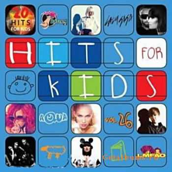 VA - Hits For Kids Vol.26 (2011)