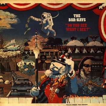 The Bar-Kays - Do You See What I See (1972)