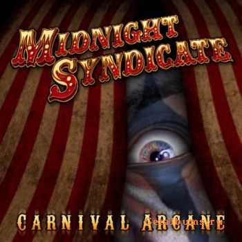 Midnight Syndicate – Carnival Arcane (2011)