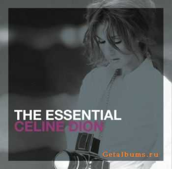 Celine Dion - The Essential (2011)