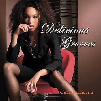 VA - Delicious Grooves (2009)