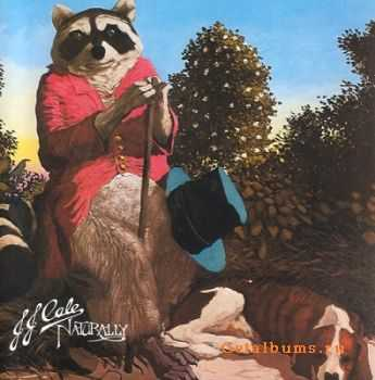 J.J. Cale - Naturally (1972)