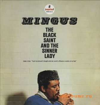 Charles Mingus - The Black Saint And The Sinner Lady (1963)