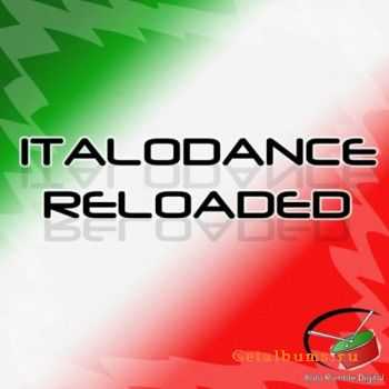 VA - Italodance Reloaded (2011)