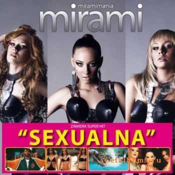 Mirami - Miramimania (2011)
