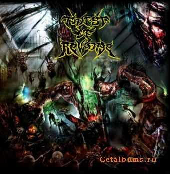 Thirst Of Revenge - Annihilation of Races (2011)