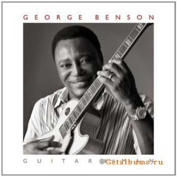 George Benson - Guitar Man (2011)