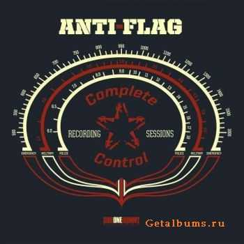 Anti-Flag - Complete Control Session (2011)