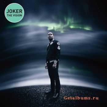Joker - The Vision (2011)