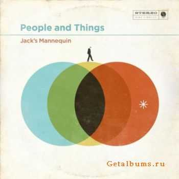 Jack's Mannequin - People And Things (2011)