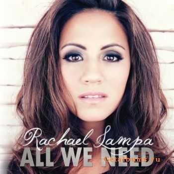 Rachael Lampa - All We Need (2011)