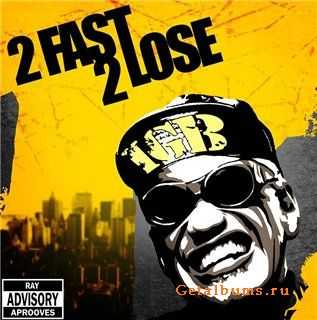 I Gave Back - 2 Fast 2 Lose (2011)