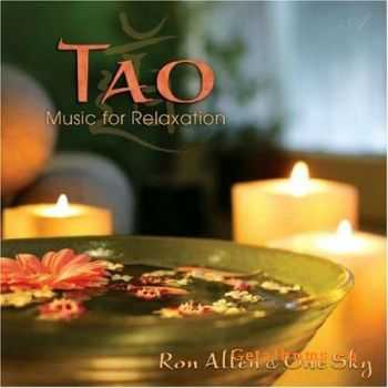 Ron Allen & One Sky - Tao: Music for Relaxation (2004)