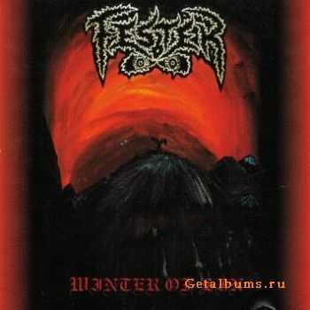 Fester - Winter Of Sin (1992)
