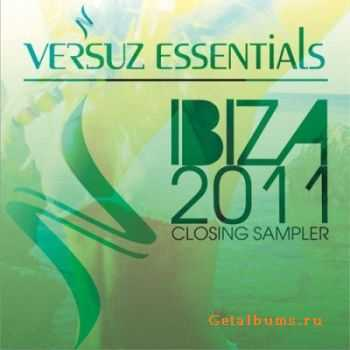 VA - Ibiza Closing Sampler 2011 (2011)