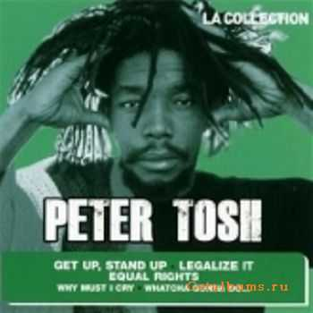 Peter Tosh - La Collection  (2011)