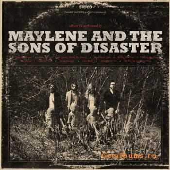 Maylene & The Sons Of Disaster - IV (2011)