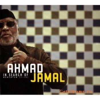 Ahmad Jamal — In Search of Momentum (2003)