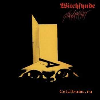 Witchfynde - Stagefright (1980)