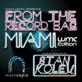 VA - From The Record Bag: Miami WMC Edition (2011)